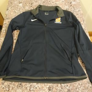 Syracuse tennis light jacket
